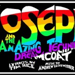 Joseph and the Technicolor Dreamcoat - Cast Announced