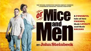 Of mice and men II