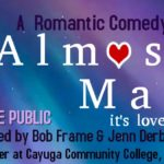 ALMOST, MAINE  - Open Dress Rehearsal