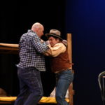 """Of Mice and Men"" Wins Multiple Awards from NYS Theater Association"