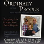 Ordinary People - Meet the Cast